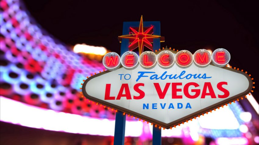 Business Travel Destinations - Las Vegas