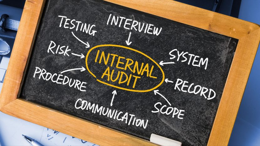 There's One Big Thing Many Small Business Owners Are Neglecting: The Importance of Internal Audits