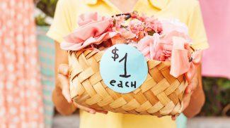 How to price handmade items