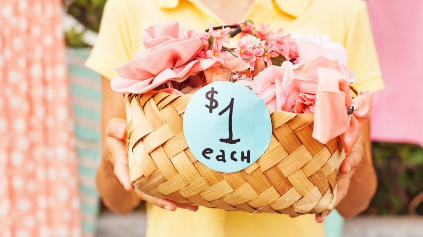 How to price your handmade items for sale for Handmade things to sell
