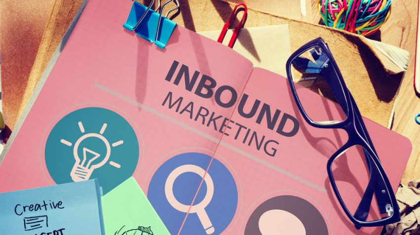 Inbound Marketing Advice for Small Business