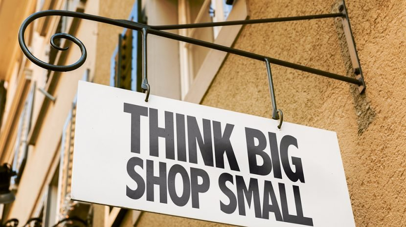 4 Ways to Capitalize on Consumers' Desire to Support Local Business