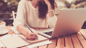 5 Writing Habits You Should Develop for Better Website Content