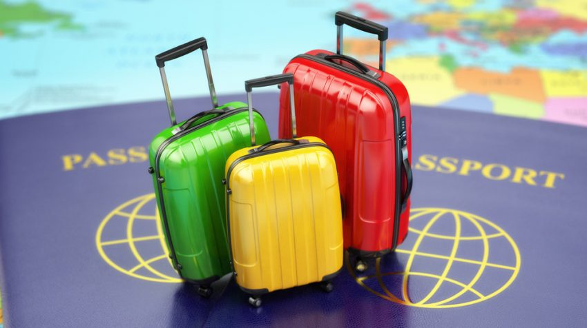 25 International Travel Tips Before Your Flight Takes Off - Small Business Trends