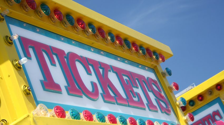Small Business Promotion Plan for County Fairs and State Fairs