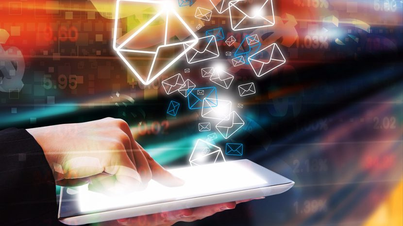 Social Media Email Marketing - How to Use Email Marketing to Drive Social Engagement