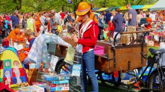 Flea market selling tips