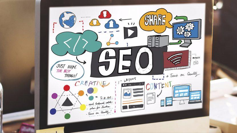 Solopreneur Marketing Using SEO