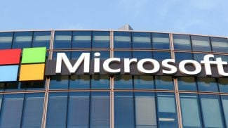 Microsoft Internet access grants