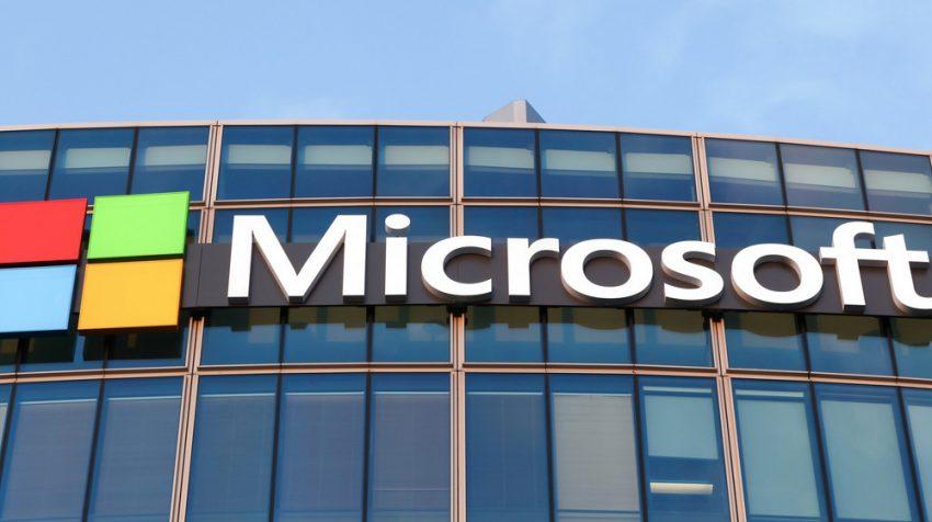 Microsoft Internet access grants