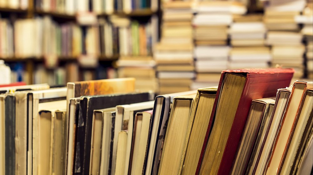 How to Start a Used Book Store Online or Off