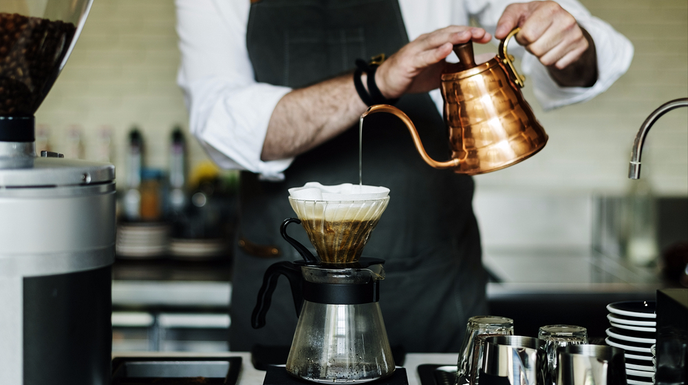 How to Open a Coffee Shop of Your Own - Small Business Trends