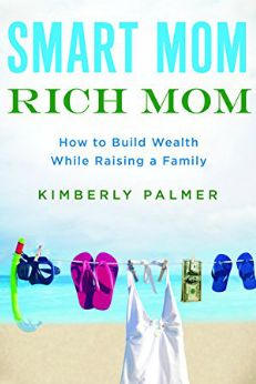 Book Review: Smart Mom-Rich Mom: Wealth Begins at Home, So Why Do We Ignore Women?