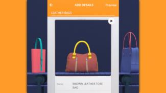 Brochure App - Microsoft Sprightly