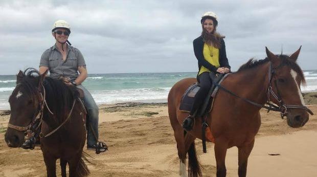 Ideas for Dates - VibeDate - Horseback Riding