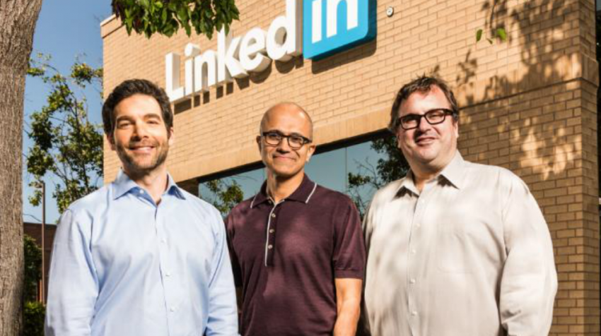 Microsoft Acquires LinkedIn, YouTube Announces Video Ad App