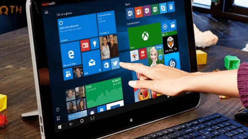Microsoft Giving Away Free Windows 10 Update Until July 29