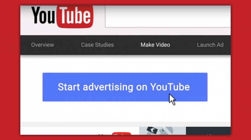 Making a Video Ad is Easier with YouTube Director