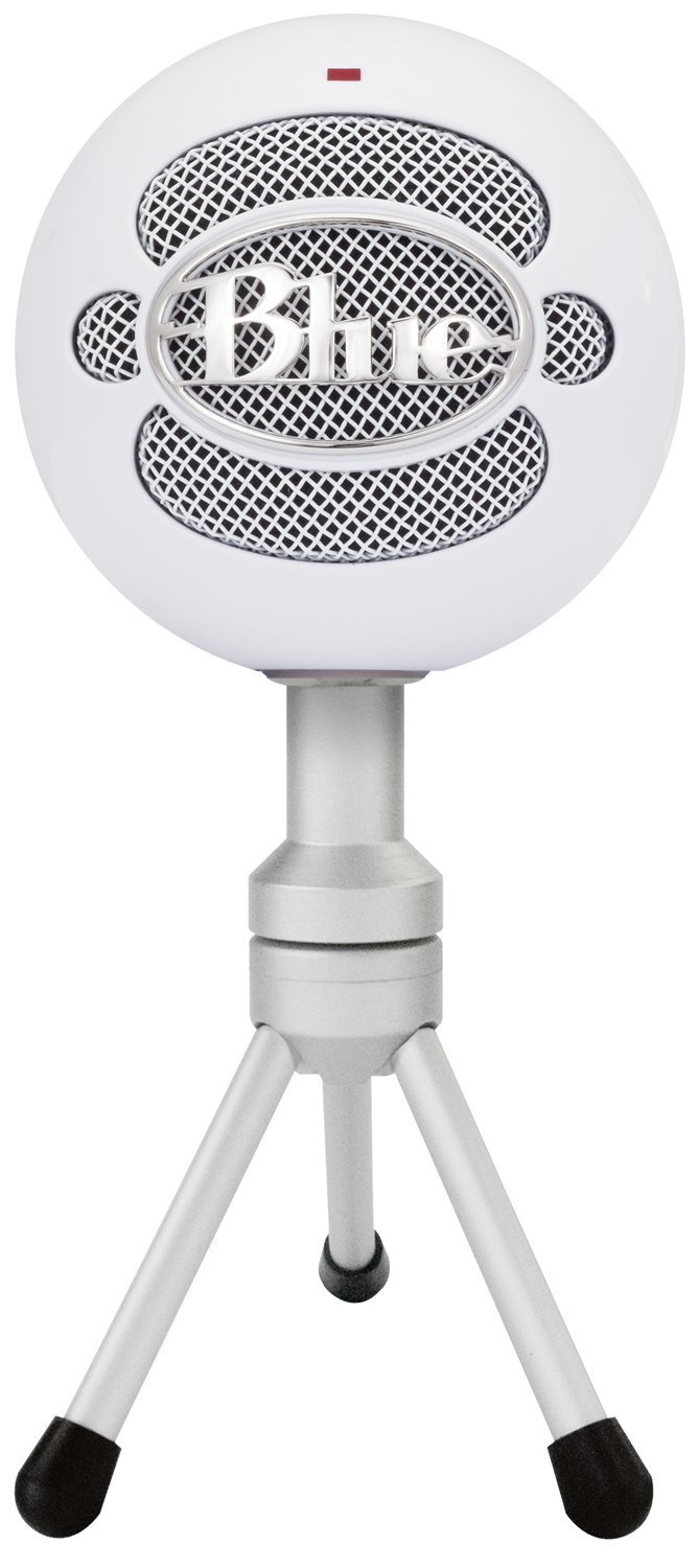 Best Budget Microphones - Get a Top 20 Podcast Microphone for Under $200 - Blue Microphones