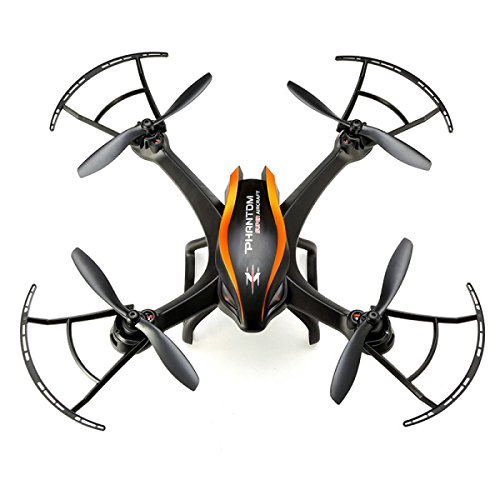 The Best Cheap Drones - Cheerson CX-35