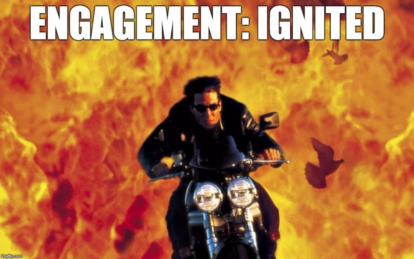 Facebook Organic Reach is NOT Dead -- Engagement Ignited