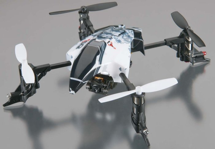 The Best Cheap Drones - Heli-Max 1SQ V-Cam