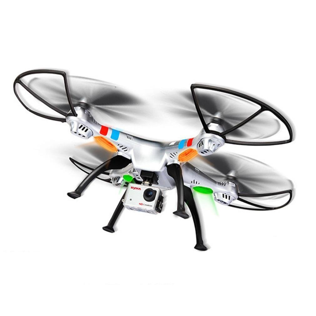 The Best Cheap Drones - Longtian Syma X8G
