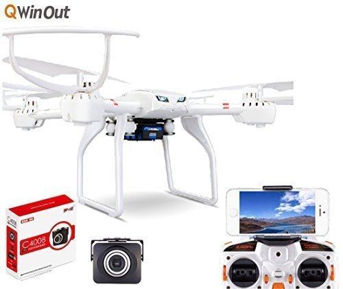 The Best Cheap Drones - MJX X101