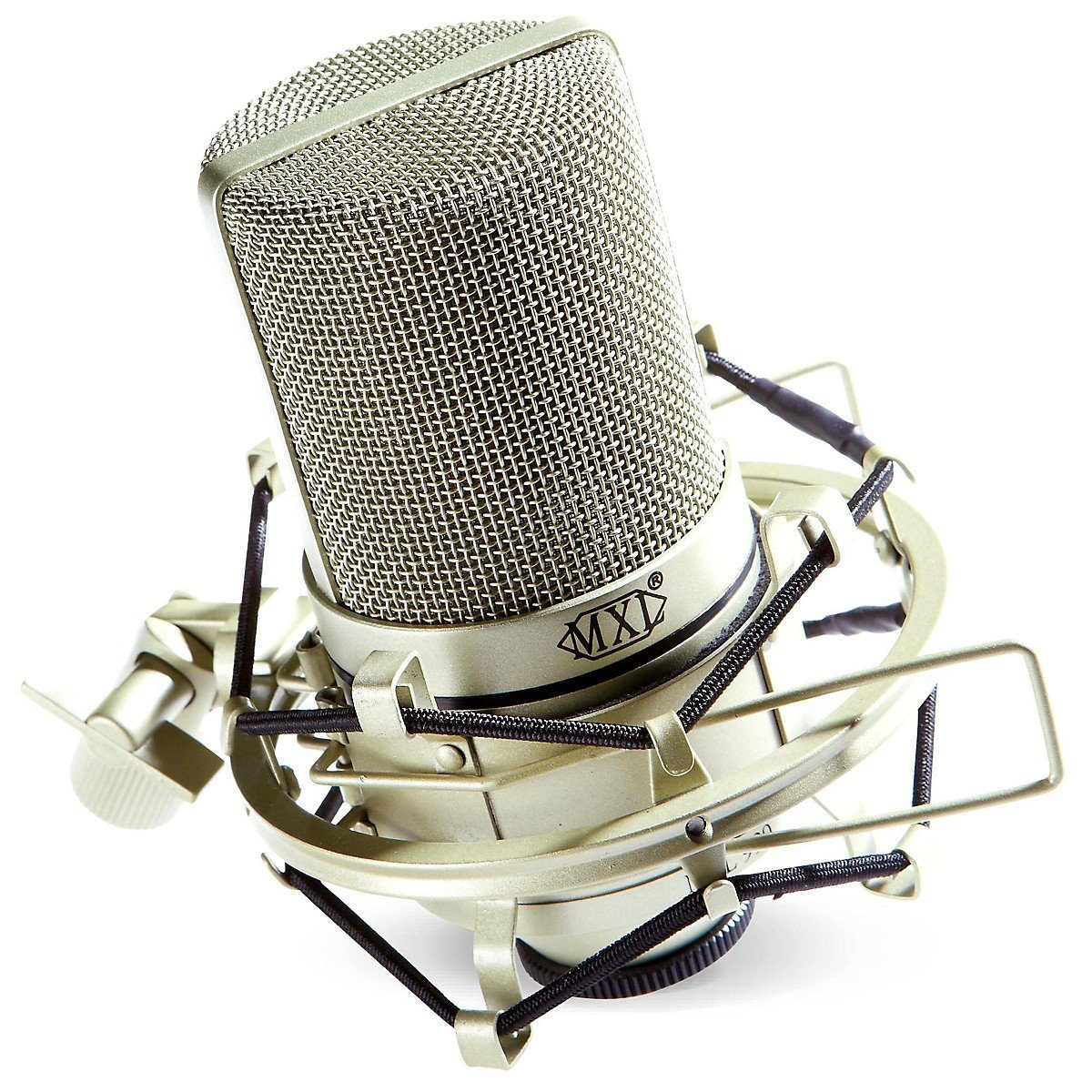 Best Budget Microphones - Get a Top 20 Podcast Microphone for Under $200 - MXL 990 Condenser Microphone