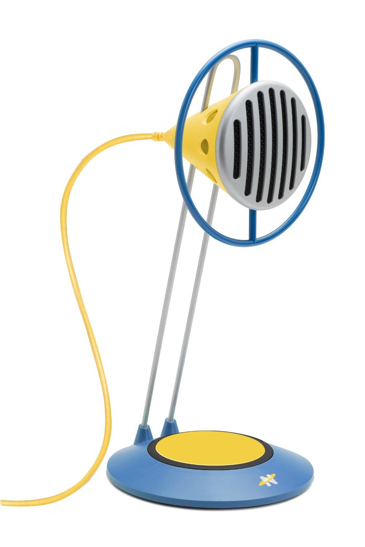 Best Budget Microphones - Get a Top 20 Podcast Microphone for Under $200 - NEAT Widget C Desktop USB Microphone