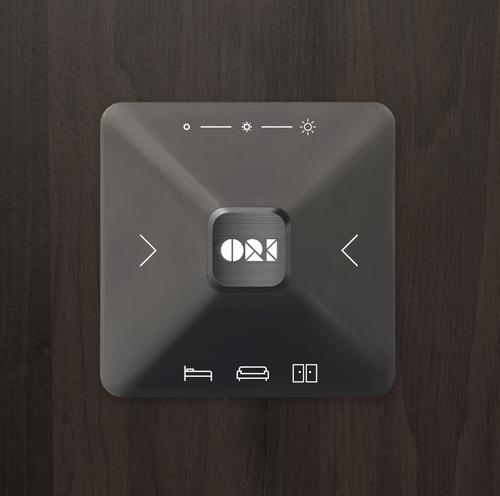 Ori Robotic Furniture for a Small Home Office - Controls