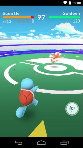 What Is Pokemon Go - PokeStops and Pokemon Gyms