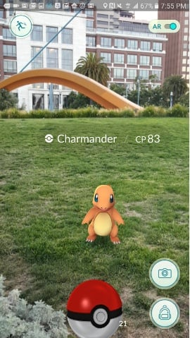 What Is Pokemon Go - How Does it Work?