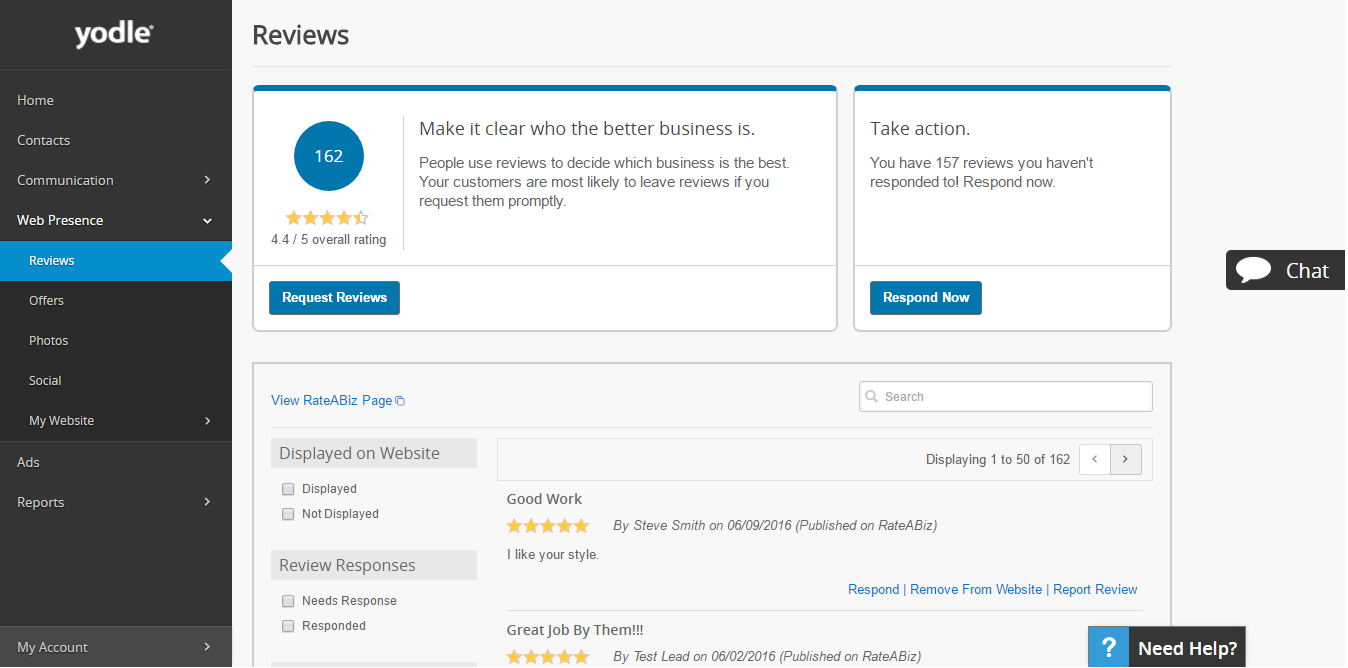 What Is Yodle - Customer Reviews