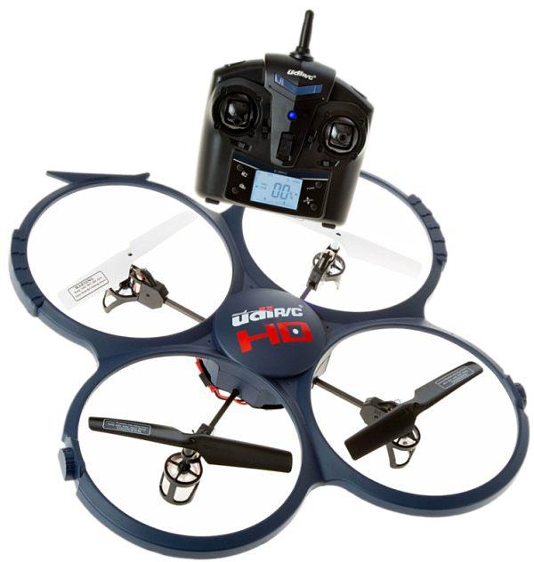 The Best Cheap Drones - UDI U818A HD