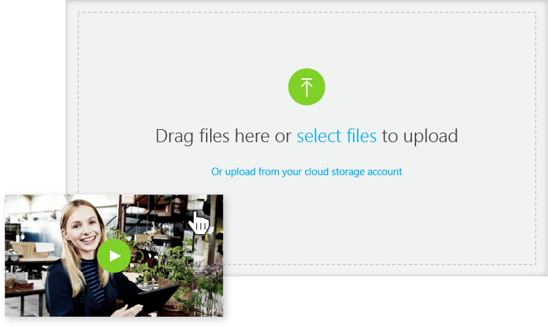New Enterprise Video Solution Microsoft Stream - Anyone Can Upload