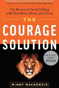 The Courage Solution: Stop Treating Your Confidence Like a One-Trick Pony