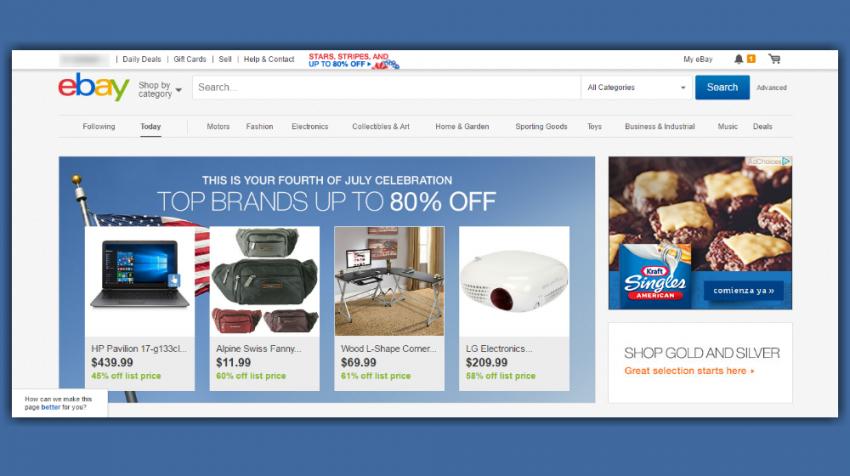 eBay Prepares for Post-PayPal World, Institutional Lenders Bounce Back