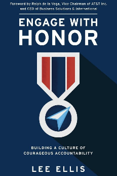 Engage With Honor Book Review