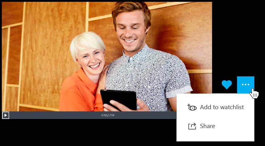 New Enterprise Video Solution Microsoft Stream - Everyone's Engaged
