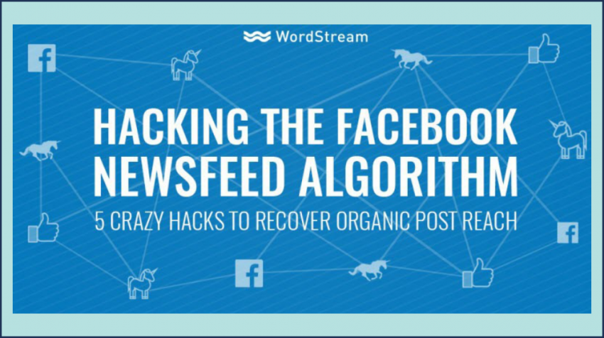 Facebook Organic Reach is NOT Dead -- 5 Hacks to Bring it Back