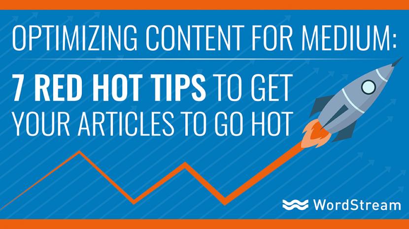 Getting Big Returns on Medium Posts - Medium Publishing Tips