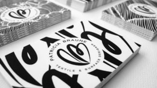 Designer Pimps Business Card Design With Marketing Message You Can Feel