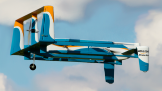 Amazon is Going Outside the U.S. to Test Drone Delivery Service (Watch)
