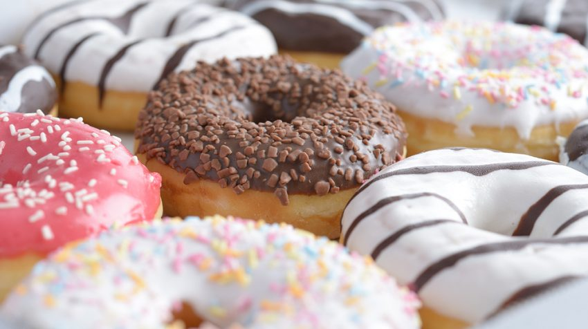 13 Independent Donut Stores that are Alternatives to Dunkin' Donuts