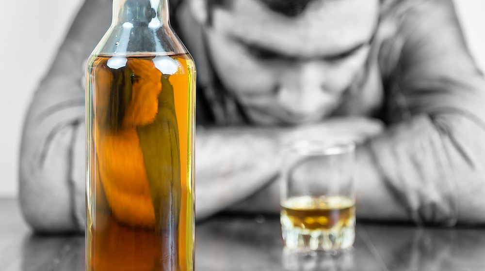 Back From The Brink: Helping An Employee Battle Substance Abuse - Small Business Trends
