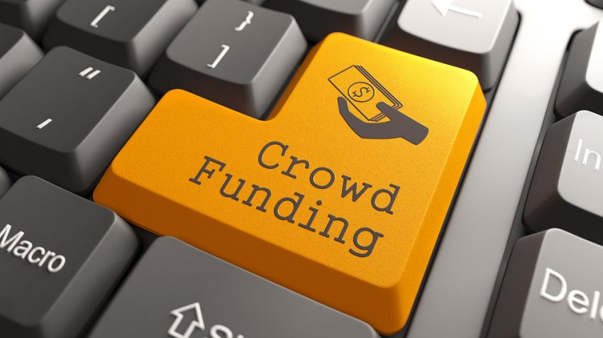 Here's a Peek at the Future of Crowdfunding News Through 2016 and Beyond