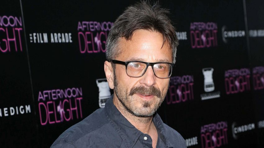 Leadpages' Converted 2016 Set For October with Comedian Marc Maron, Others