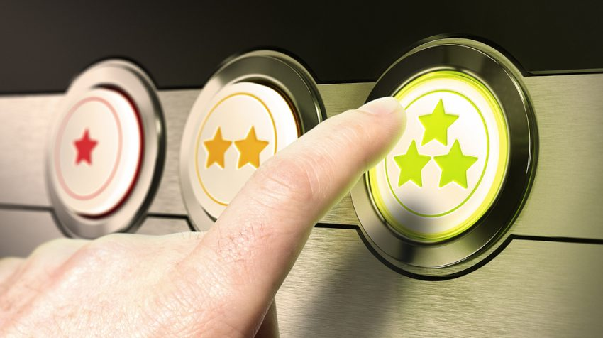 Fake Reviews - Can You Spot a Fake Customer Review of Your Business?