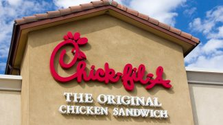 Chick Fil-A Responds to Healthy Fast Food Breakfast Trends (Watch)